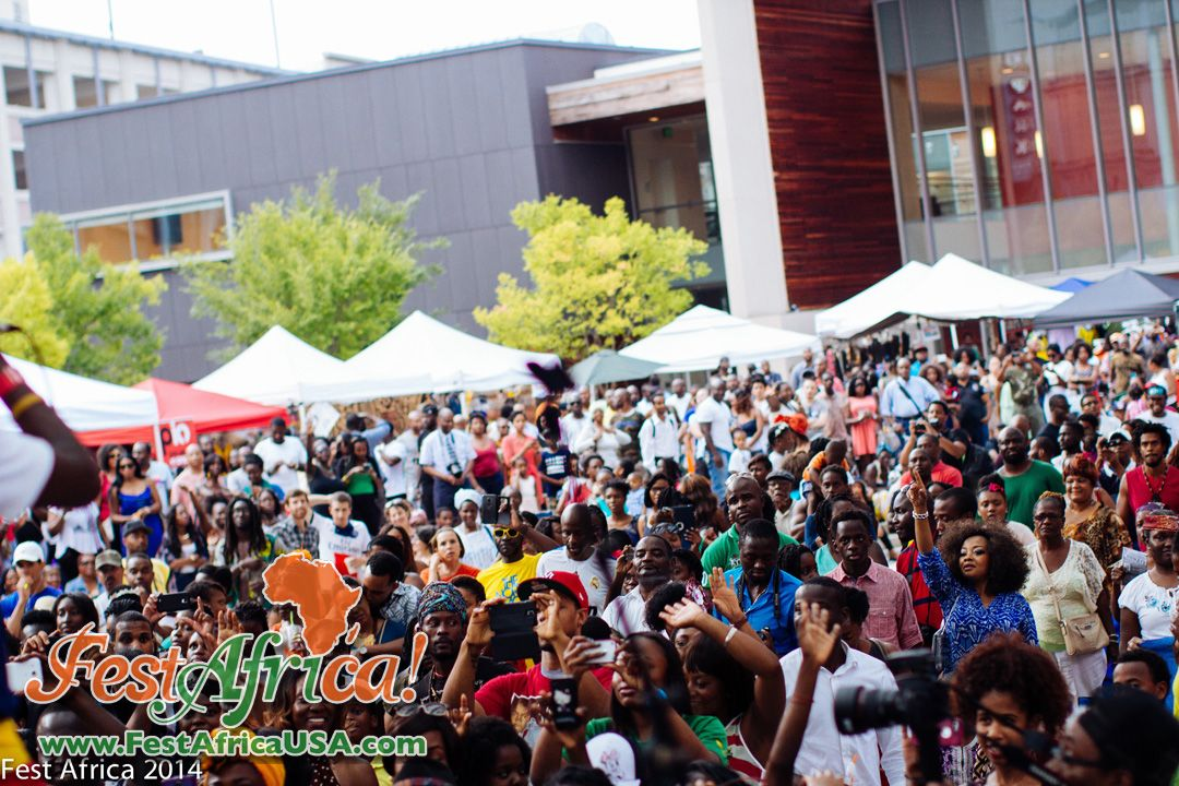 FestAfrica 2014 NYA AYA African Festival Veterans Plaza Silver Spring Maryland Afropolitan Youth – 297
