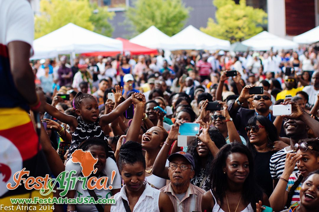 FestAfrica 2014 NYA AYA African Festival Veterans Plaza Silver Spring Maryland Afropolitan Youth – 307