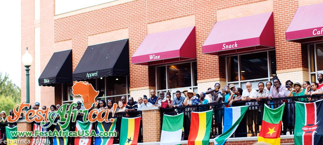 FestAfrica 2014 NYA AYA African Festival Veterans Plaza Silver Spring Maryland Afropolitan Youth – 337