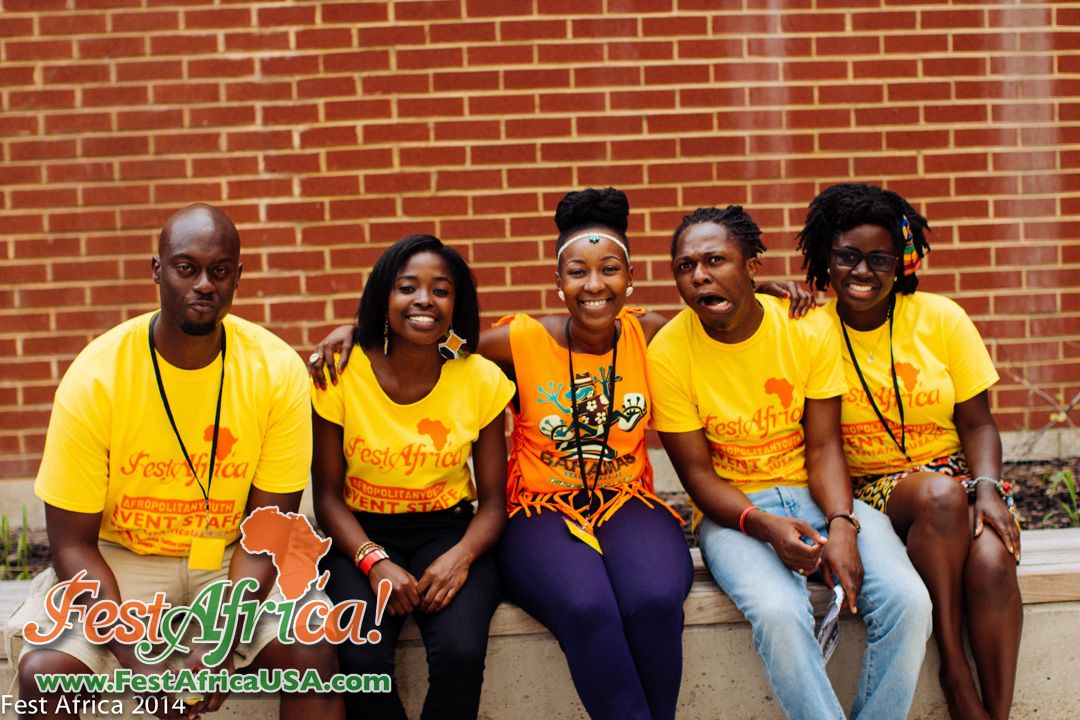 FestAfrica 2014 NYA AYA African Festival Veterans Plaza Silver Spring Maryland Afropolitan Youth – 363