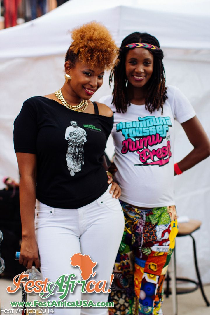 FestAfrica 2014 NYA AYA African Festival Veterans Plaza Silver Spring Maryland Afropolitan Youth – 366