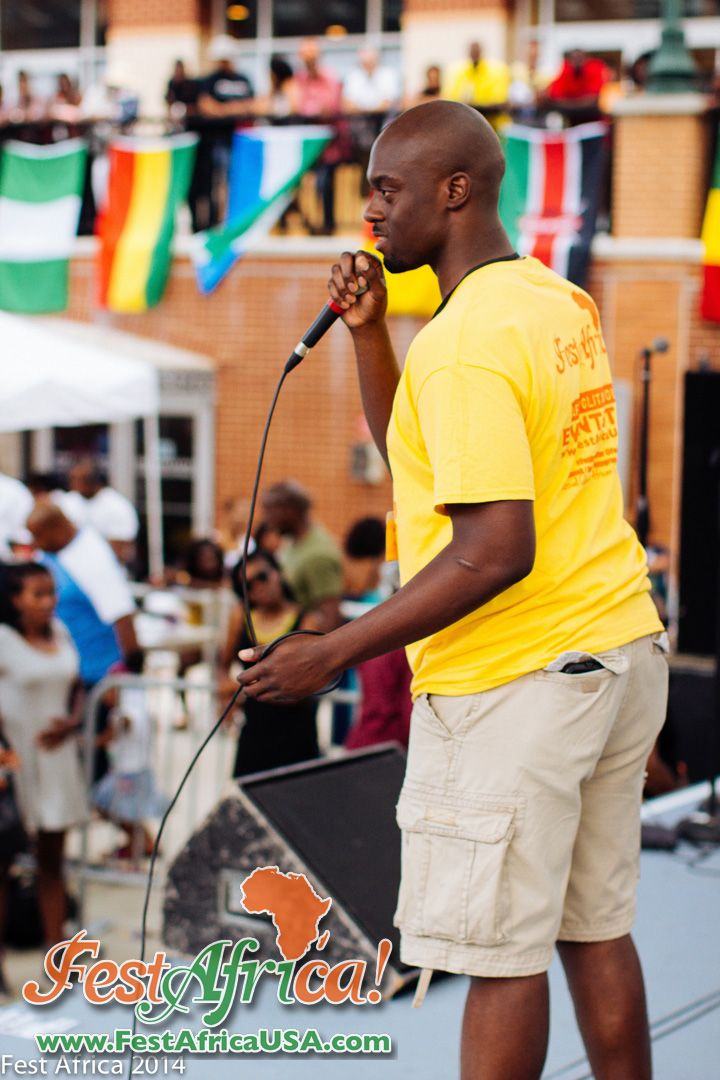 FestAfrica 2014 NYA AYA African Festival Veterans Plaza Silver Spring Maryland Afropolitan Youth – 368