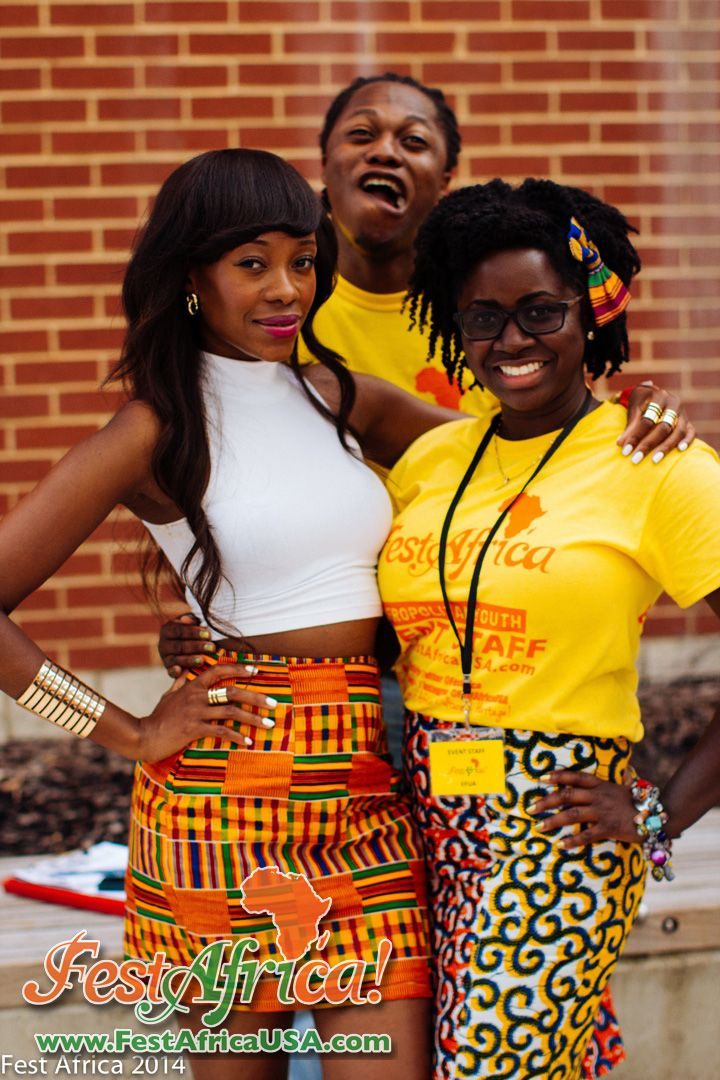 FestAfrica 2014 NYA AYA African Festival Veterans Plaza Silver Spring Maryland Afropolitan Youth – 369