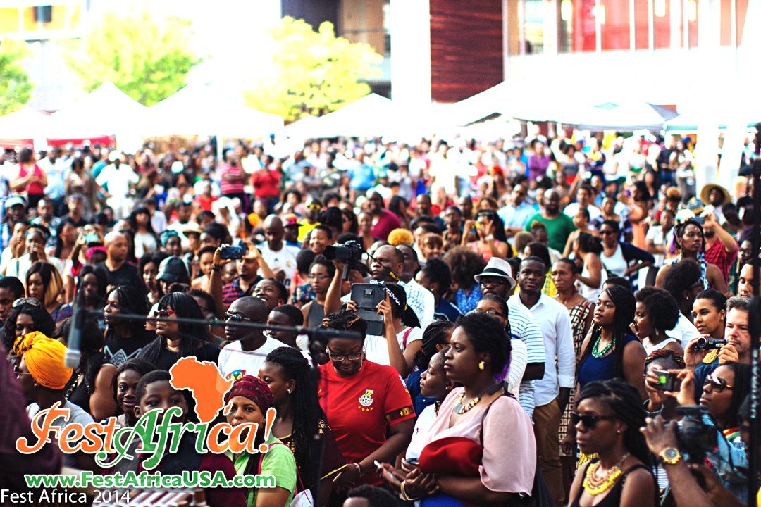 FestAfrica 2014 NYA AYA African Festival Veterans Plaza Silver Spring Maryland Afropolitan Youth – 381