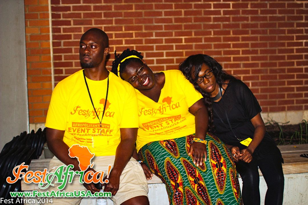 FestAfrica 2014 NYA AYA African Festival Veterans Plaza Silver Spring Maryland Afropolitan Youth – 385