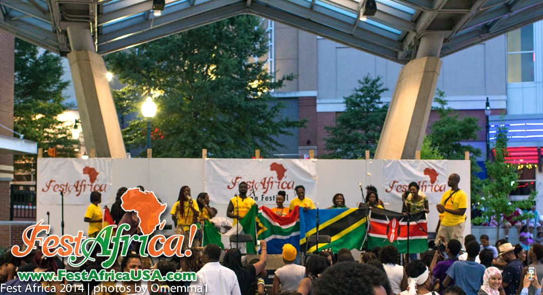 FestAfrica 2014 NYA AYA African Festival Veterans Plaza Silver Spring Maryland Afropolitan Youth – 386
