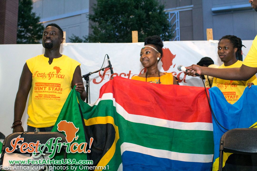 FestAfrica 2014 NYA AYA African Festival Veterans Plaza Silver Spring Maryland Afropolitan Youth – 388
