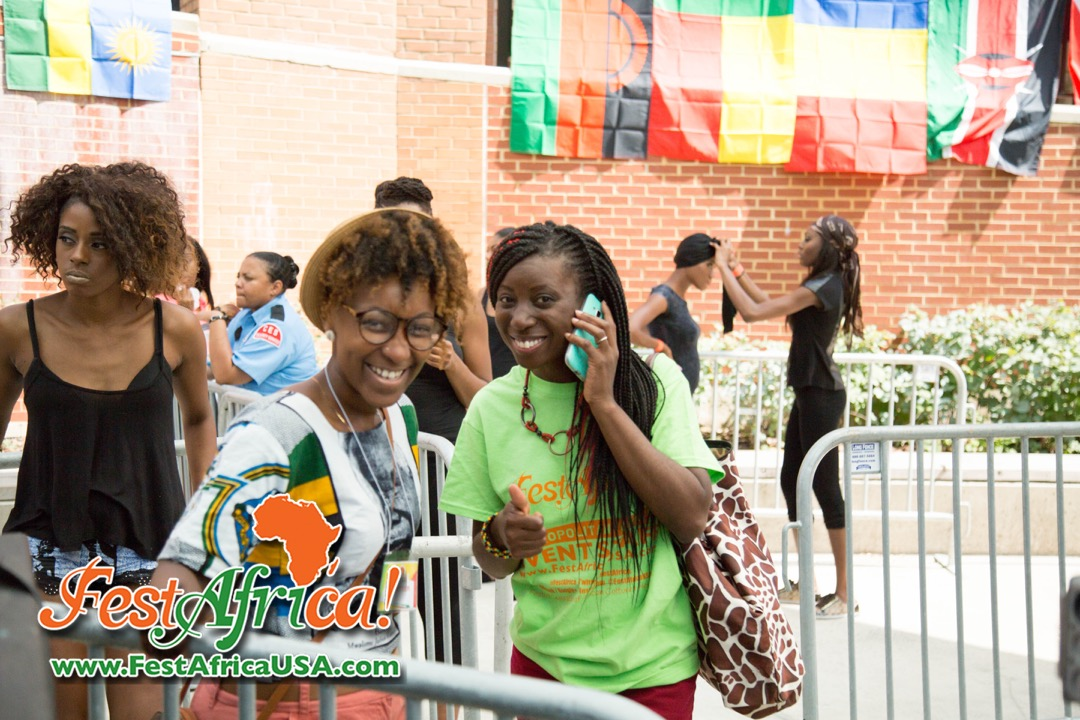 FestAfrica 2015 AYA African Festival Silver Spring Maryland USA Afropolitan Youth – Saturday – 13 of 66
