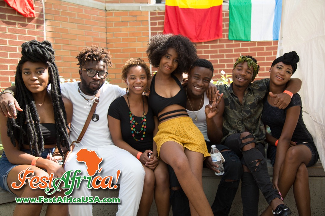 FestAfrica 2015 AYA African Festival Silver Spring Maryland USA Afropolitan Youth – Saturday – 14 of 66