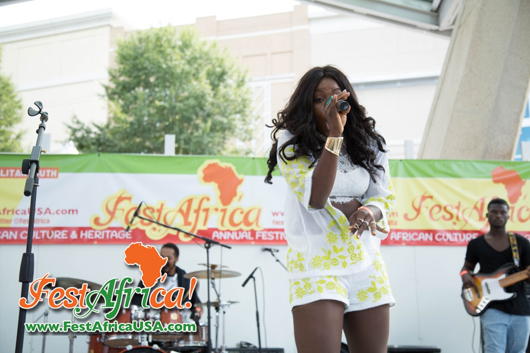 FestAfrica 2015 AYA African Festival Silver Spring Maryland USA Afropolitan Youth – Saturday – 19 of 66