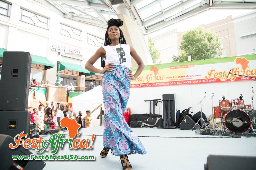 FestAfrica 2015 AYA African Festival Silver Spring Maryland USA Afropolitan Youth – Saturday – 26 of 66