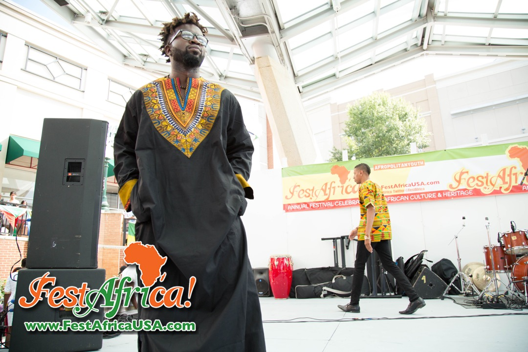 FestAfrica 2015 AYA African Festival Silver Spring Maryland USA Afropolitan Youth – Saturday – 33 of 66