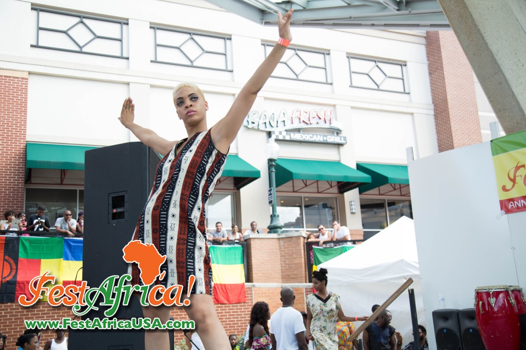 FestAfrica 2015 AYA African Festival Silver Spring Maryland USA Afropolitan Youth – Saturday – 37 of 66