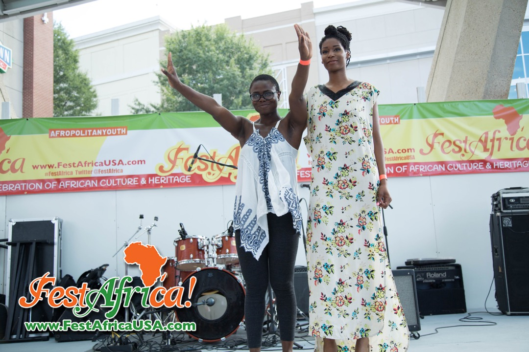 FestAfrica 2015 AYA African Festival Silver Spring Maryland USA Afropolitan Youth – Saturday – 38 of 66