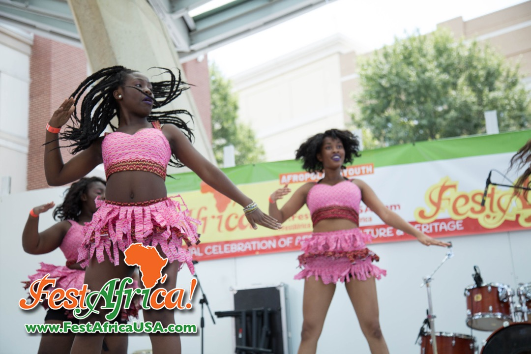 FestAfrica 2015 AYA African Festival Silver Spring Maryland USA Afropolitan Youth – Saturday – 4 of 66