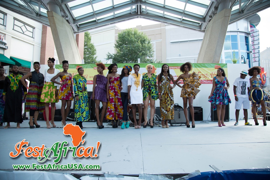 FestAfrica 2015 AYA African Festival Silver Spring Maryland USA Afropolitan Youth – Saturday – 44 of 66