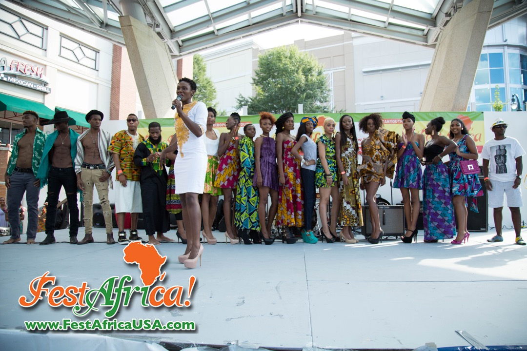 FestAfrica 2015 AYA African Festival Silver Spring Maryland USA Afropolitan Youth – Saturday – 45 of 66