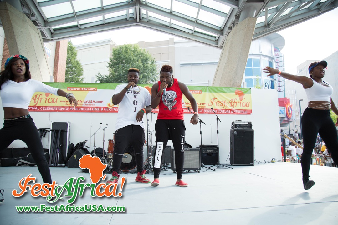 FestAfrica 2015 AYA African Festival Silver Spring Maryland USA Afropolitan Youth – Saturday – 47 of 66