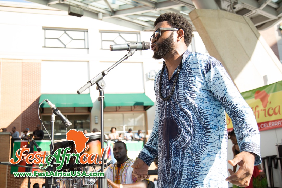 FestAfrica 2015 AYA African Festival Silver Spring Maryland USA Afropolitan Youth – Saturday – 48 of 66
