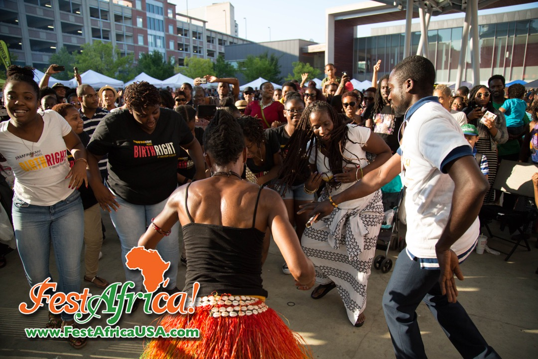 FestAfrica 2015 AYA African Festival Silver Spring Maryland USA Afropolitan Youth – Saturday – 50 of 66