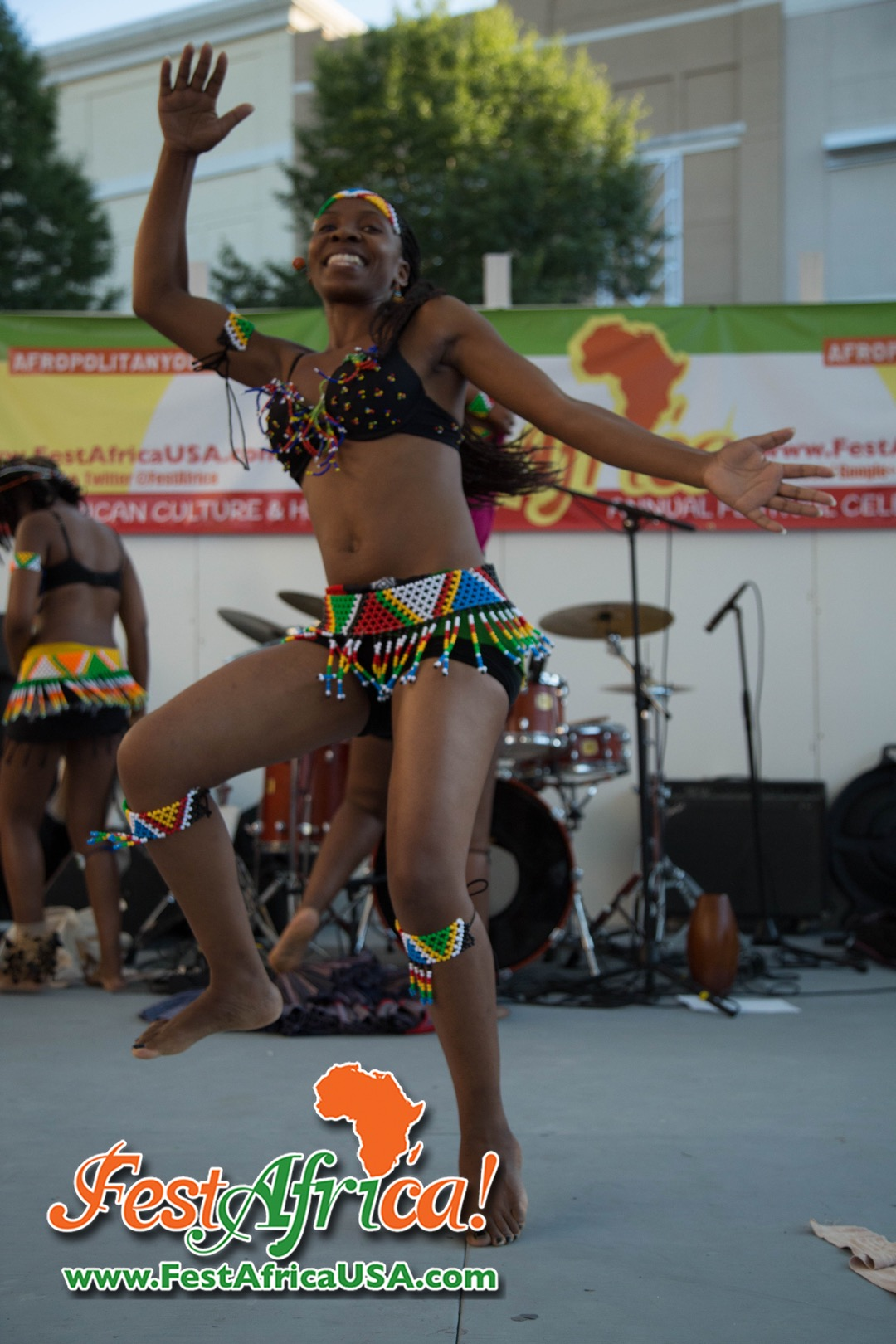 FestAfrica 2015 AYA African Festival Silver Spring Maryland USA Afropolitan Youth – Saturday – 52 of 66