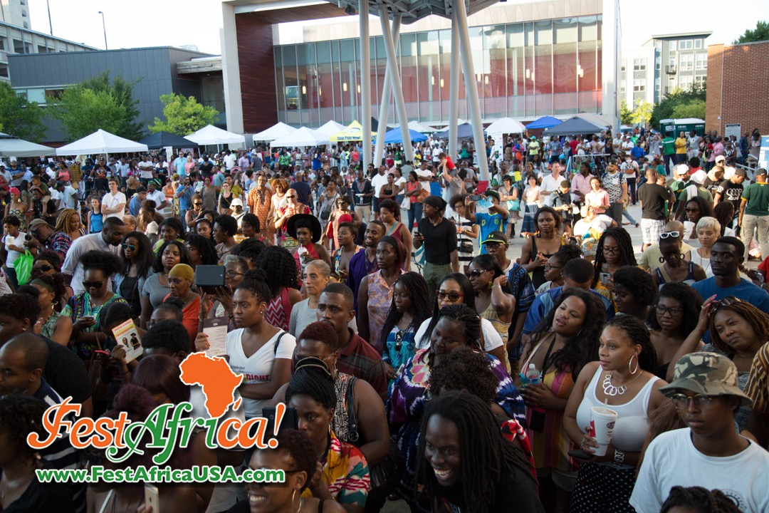 FestAfrica 2015 AYA African Festival Silver Spring Maryland USA Afropolitan Youth – Saturday – 54 of 66