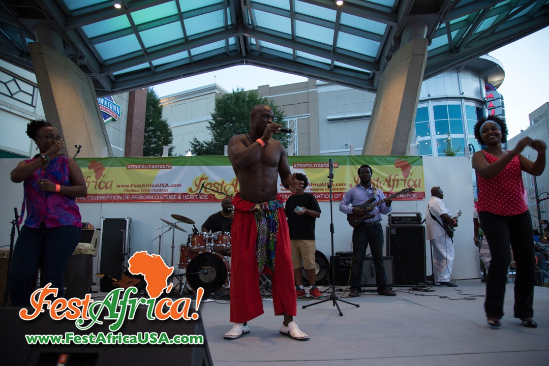 FestAfrica 2015 AYA African Festival Silver Spring Maryland USA Afropolitan Youth – Saturday – 66 of 66