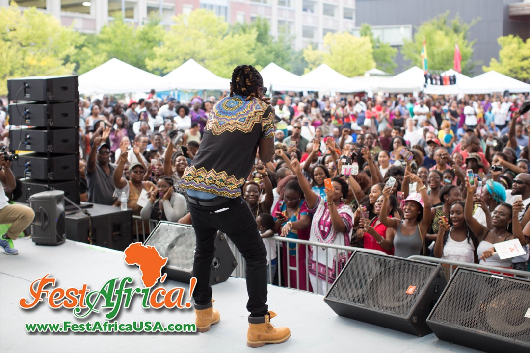 FestAfrica 2015 AYA African Festival Silver Spring Maryland USA Afropolitan Youth – Sunday – 102 of 106