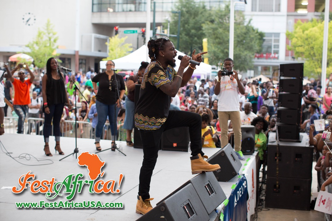 FestAfrica 2015 AYA African Festival Silver Spring Maryland USA Afropolitan Youth – Sunday – 104 of 106