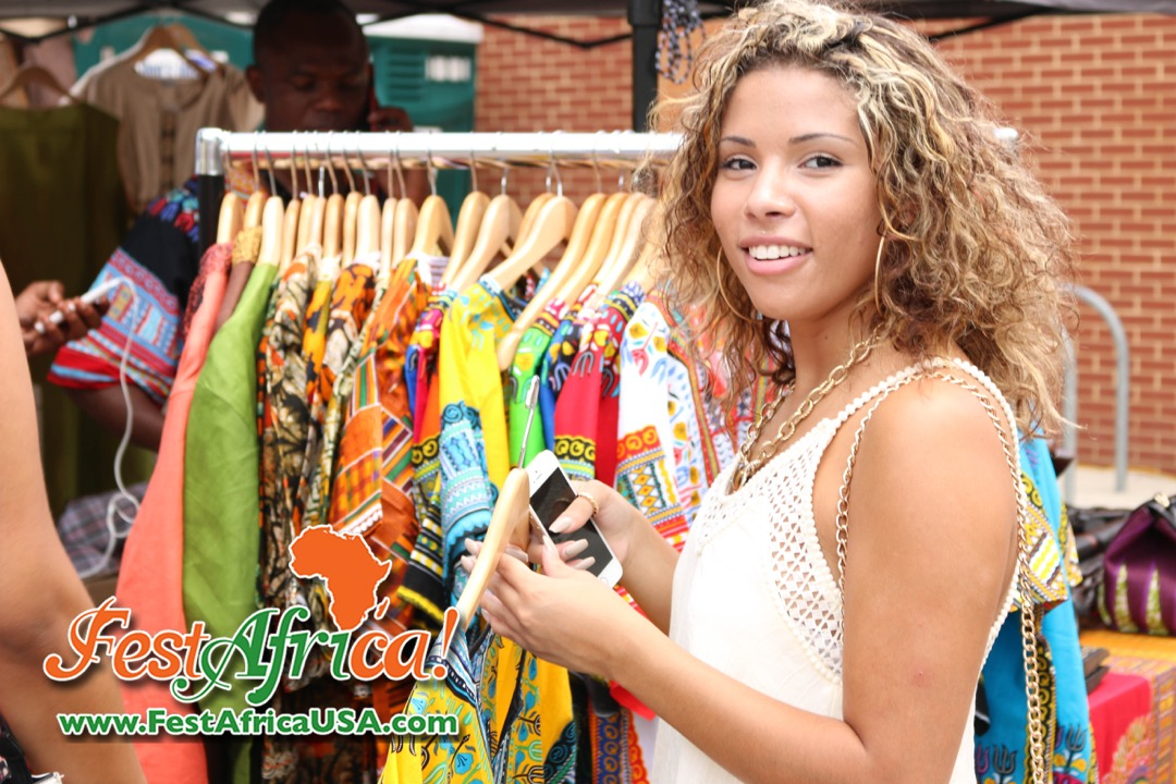 African clothing stores in silver spring md