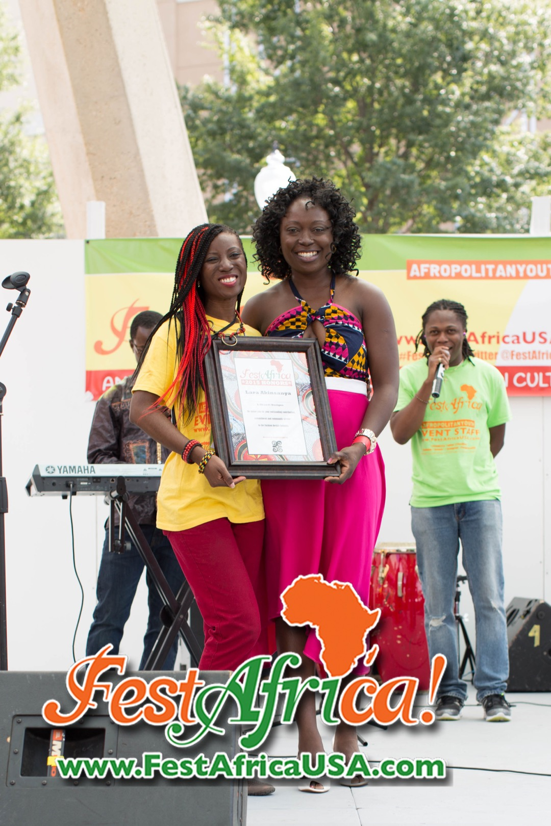 FestAfrica 2015 AYA African Festival Silver Spring Maryland USA Afropolitan Youth – Sunday – 29 of 106