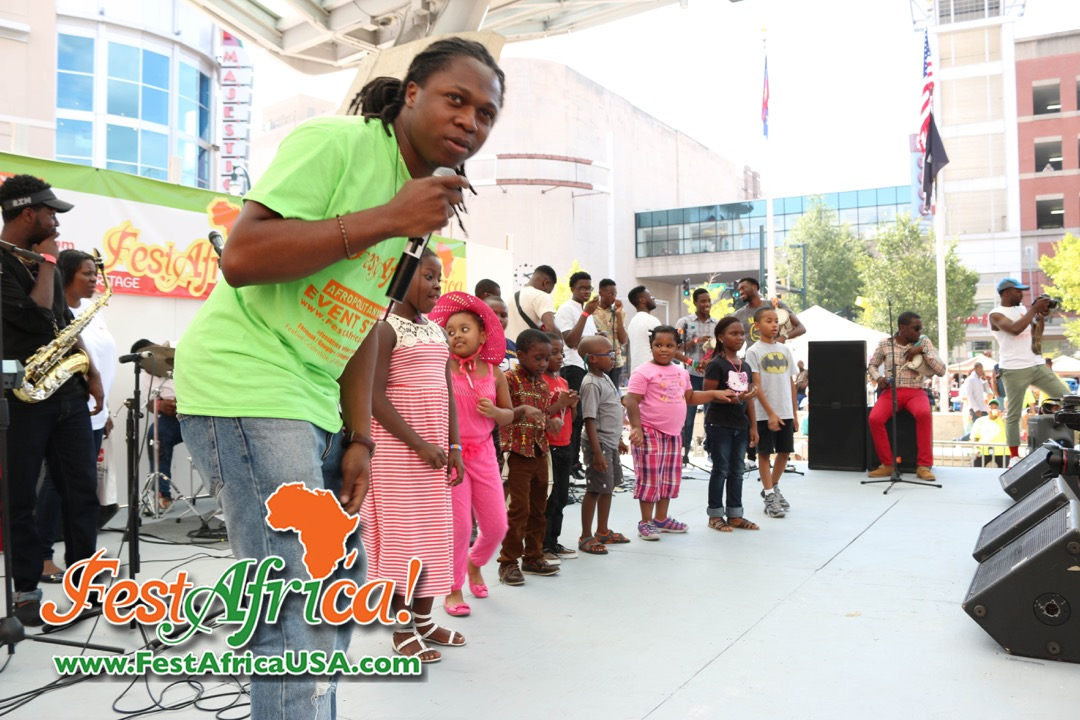 FestAfrica 2015 AYA African Festival Silver Spring Maryland USA Afropolitan Youth – Sunday – 37 of 106