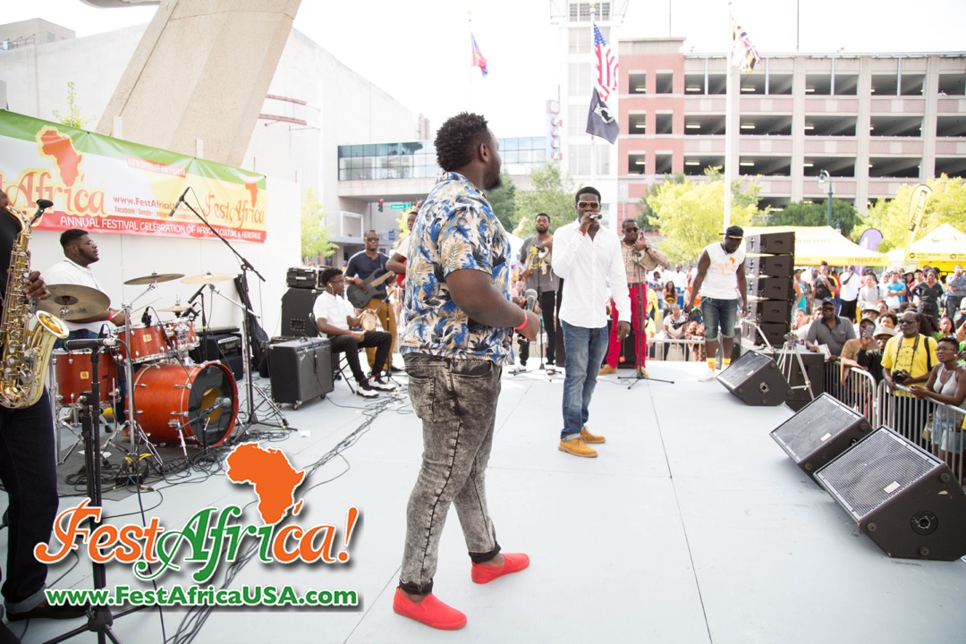 FestAfrica 2015 AYA African Festival Silver Spring Maryland USA Afropolitan Youth – Sunday – 45 of 106