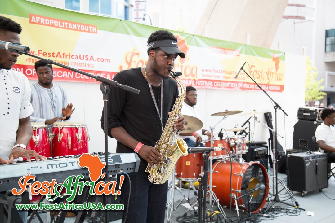 FestAfrica 2015 AYA African Festival Silver Spring Maryland USA Afropolitan Youth – Sunday – 50 of 106