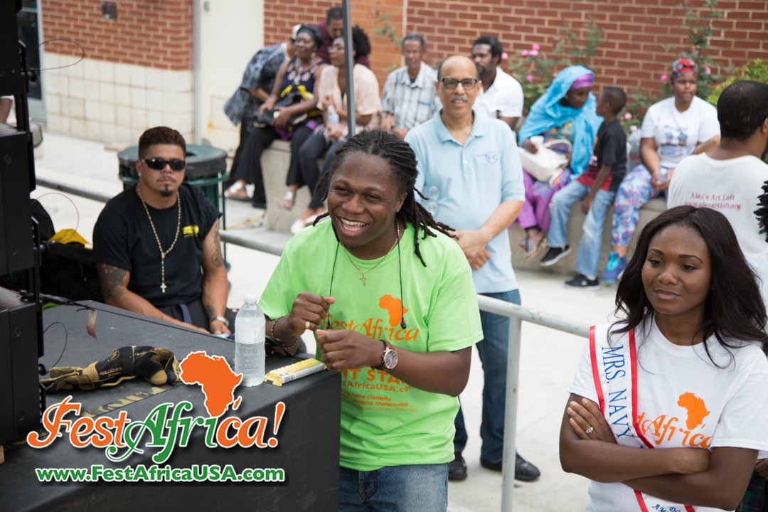 FestAfrica 2015 AYA African Festival Silver Spring Maryland USA Afropolitan Youth – Sunday – 52 of 106