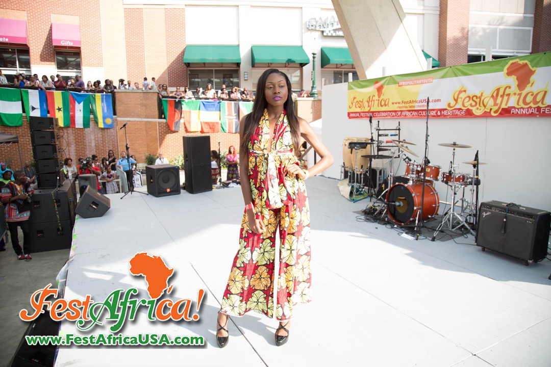 FestAfrica 2015 AYA African Festival Silver Spring Maryland USA Afropolitan Youth – Sunday – 70 of 106