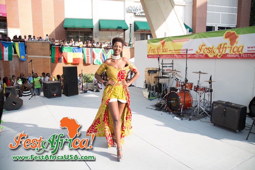 FestAfrica 2015 AYA African Festival Silver Spring Maryland USA Afropolitan Youth – Sunday – 83 of 106