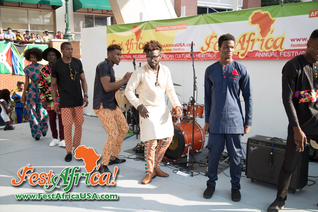 FestAfrica 2015 AYA African Festival Silver Spring Maryland USA Afropolitan Youth – Sunday – 86 of 106