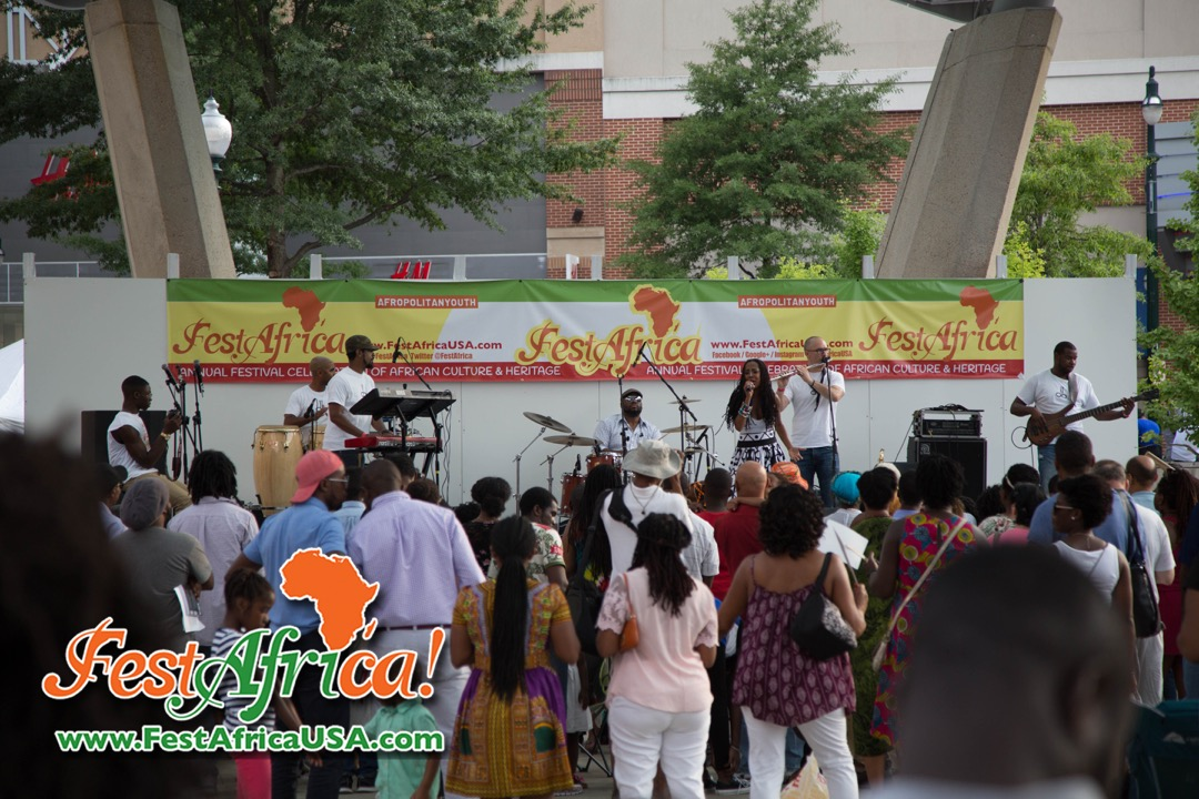 FestAfrica 2015 AYA African Festival Silver Spring Maryland USA Afropolitan Youth – Sunday – 96 of 106