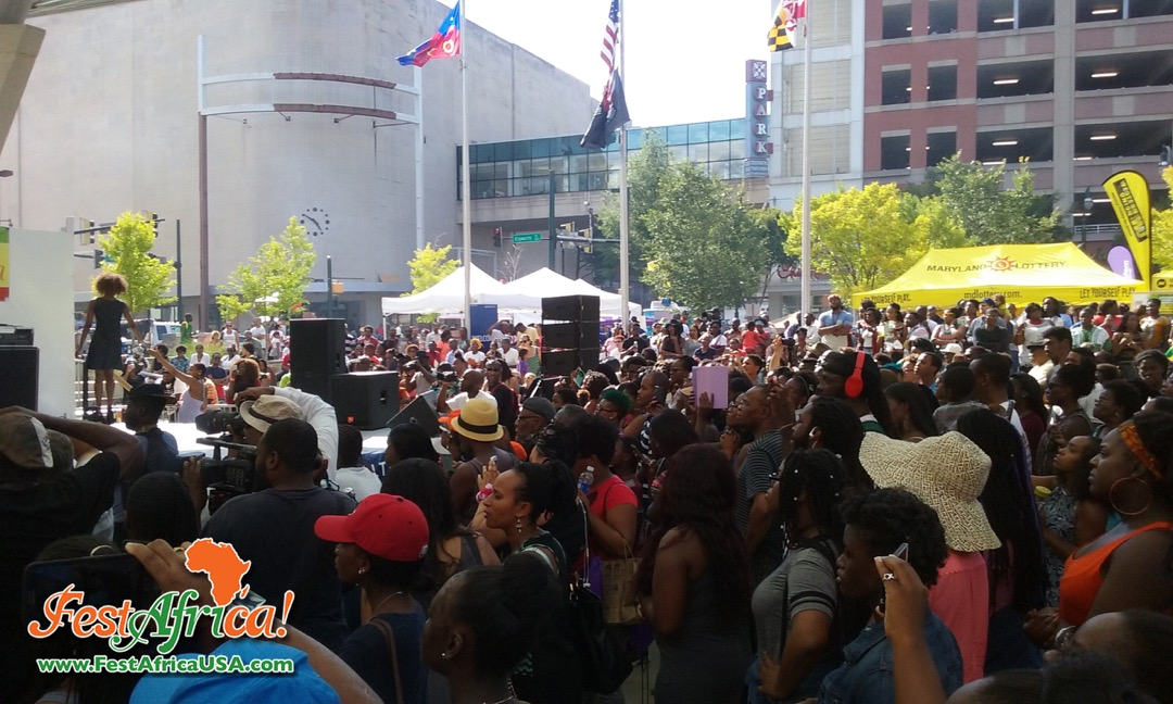 FestAfrica 2015 AYA African Festival Veterans Plaza Silver Spring Maryland USA Afropolitan Youth Social Picts – 14 of 75