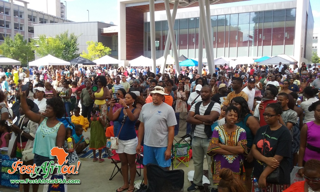 FestAfrica 2015 AYA African Festival Veterans Plaza Silver Spring Maryland USA Afropolitan Youth Social Picts – 15 of 75