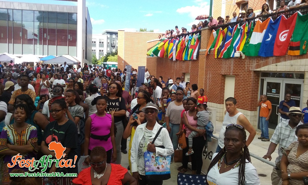 FestAfrica 2015 AYA African Festival Veterans Plaza Silver Spring Maryland USA Afropolitan Youth Social Picts – 16 of 75