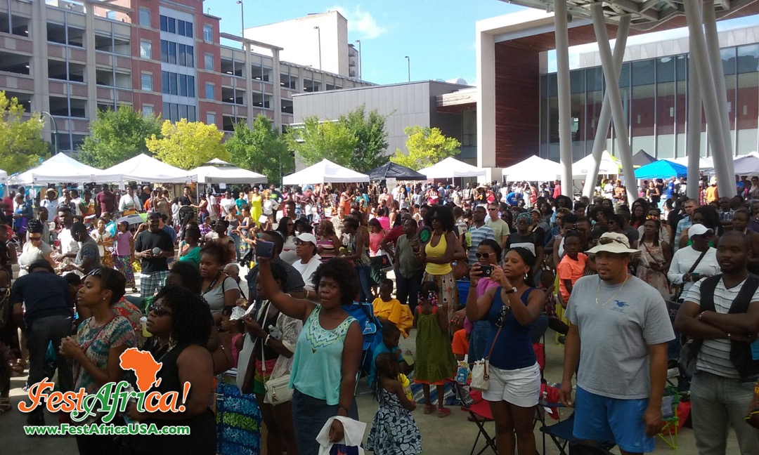 FestAfrica 2015 AYA African Festival Veterans Plaza Silver Spring Maryland USA Afropolitan Youth Social Picts – 17 of 75