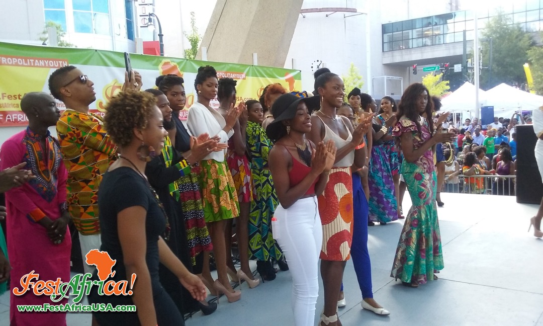 FestAfrica 2015 AYA African Festival Veterans Plaza Silver Spring Maryland USA Afropolitan Youth Social Picts – 18 of 75