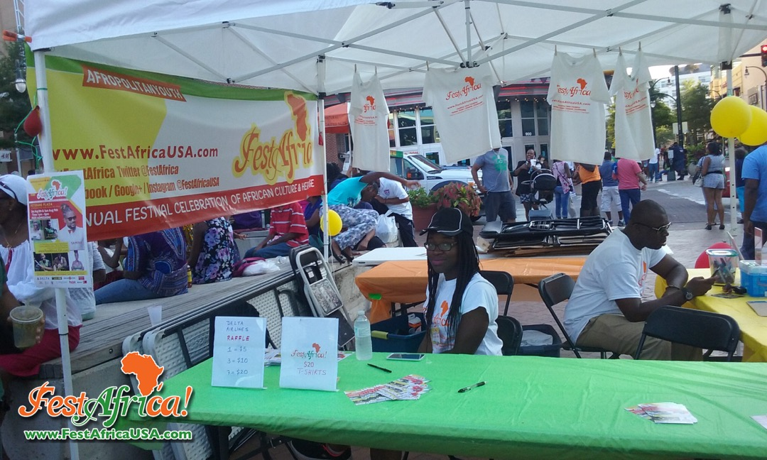 FestAfrica 2015 AYA African Festival Veterans Plaza Silver Spring Maryland USA Afropolitan Youth Social Picts – 2 of 75
