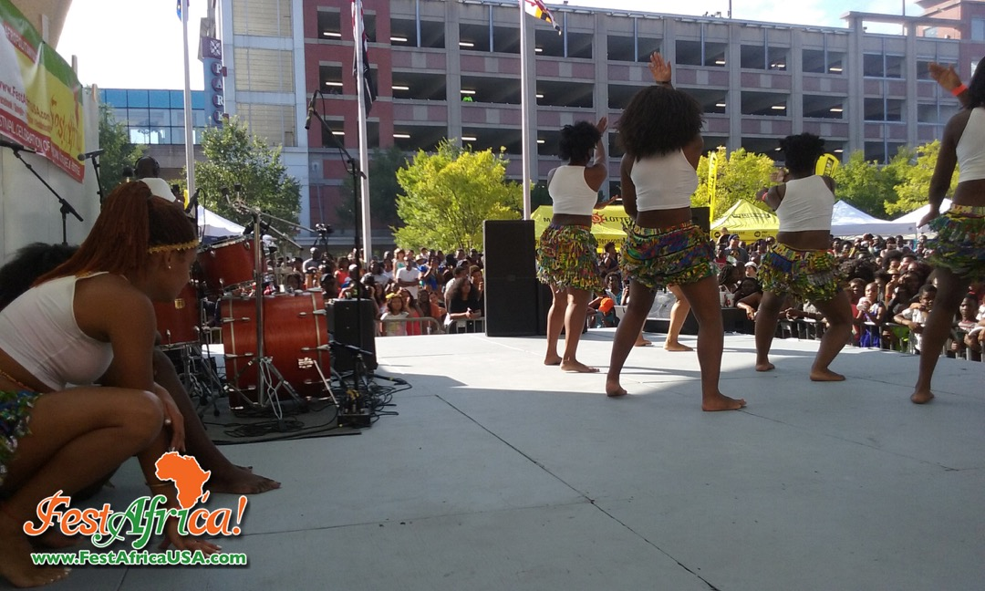 FestAfrica 2015 AYA African Festival Veterans Plaza Silver Spring Maryland USA Afropolitan Youth Social Picts – 21 of 75