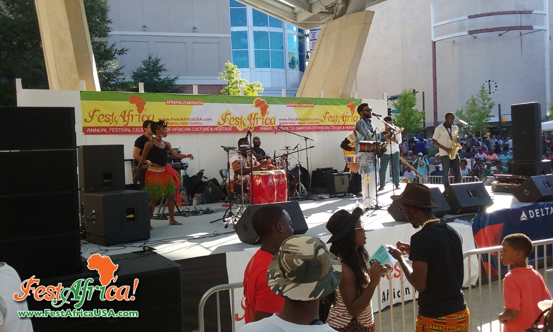 FestAfrica 2015 AYA African Festival Veterans Plaza Silver Spring Maryland USA Afropolitan Youth Social Picts – 22 of 75