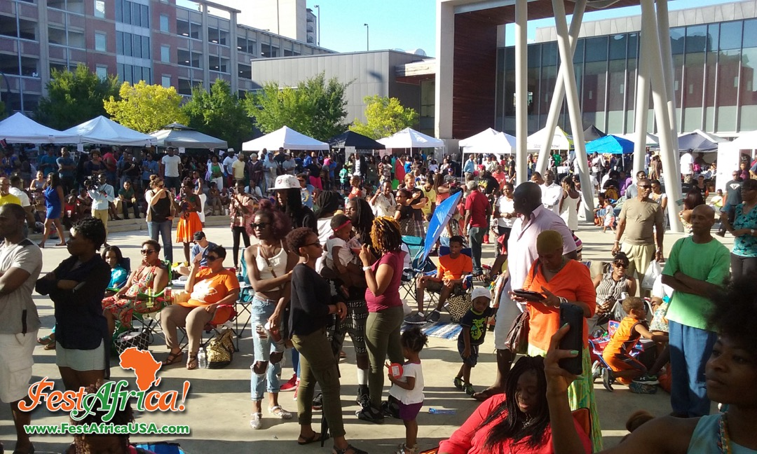 FestAfrica 2015 AYA African Festival Veterans Plaza Silver Spring Maryland USA Afropolitan Youth Social Picts – 23 of 75