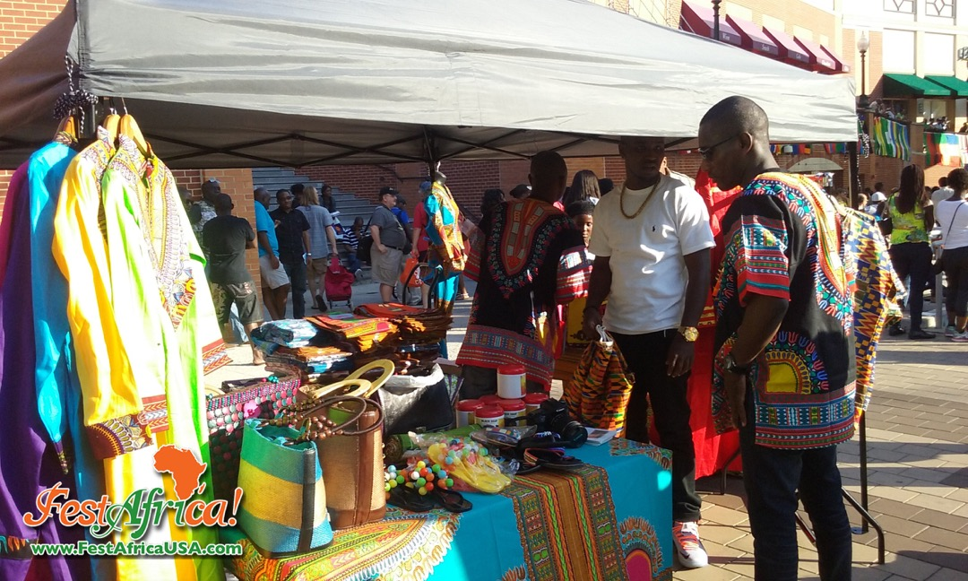 FestAfrica 2015 AYA African Festival Veterans Plaza Silver Spring Maryland USA Afropolitan Youth Social Picts – 33 of 75
