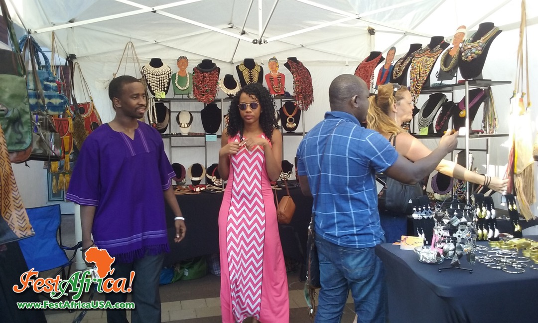 FestAfrica 2015 AYA African Festival Veterans Plaza Silver Spring Maryland USA Afropolitan Youth Social Picts – 35 of 75